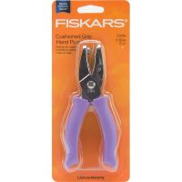 Fiskars - Cushioned Grip Star Hand Punch