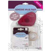 Scrapbook Adhesives - Adhesive Essentials Kit