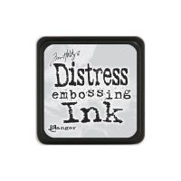 Tim Holtz Ranger - Distress Embossing Ink Mini