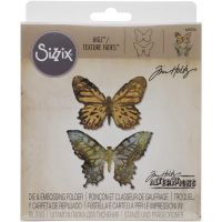 Tim Holtz Alterations - Butterfly Die