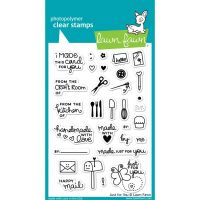 Lawn Fawn -  Just For You Stamp Set