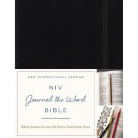 Harpercollin - NIV Hardcover Bible/Journaling Edition