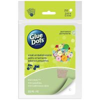 Glue Dots - Mini Dots