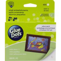 Glue Dots - Mini Dot Sheets