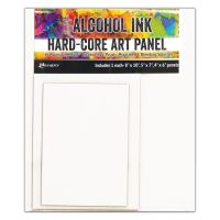 Tim Holtz Ranger - Alcohol Ink Hard-Core Art Panels