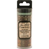 Tim Holtz Idea-ology - Vintage Design Tape