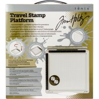 Tim Holtz Tonic - Travel Stamp Platform