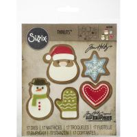 Tim Holtz Alterations - Freshed Baked #1