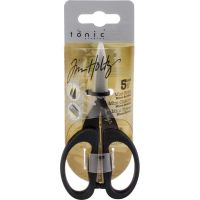 "Tim Holtz Tonic - 5"" Mini Snip Scissors"