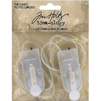 Tim Holtz Idea-ology - Tiny Lights  -