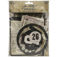 Tim Holtz Idea-ology - Urban Layers  -