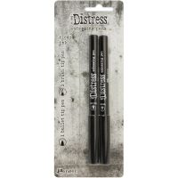 Tim Holtz Ranger - Distress Embossing Pens  ^