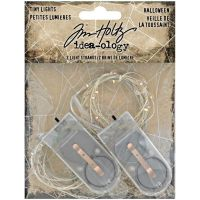 Tim Holtz Idea-ology - Halloween Tiny LIghts  -