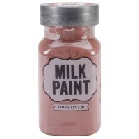 Imaginisce Milk Paint - Red