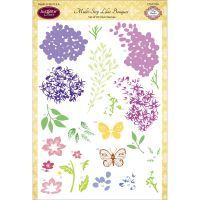 JustRite Multi-Step Lilac Bouquet