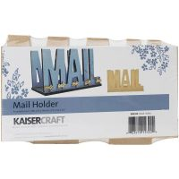 KaiserCraft MAIL Holder