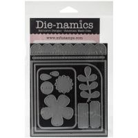 Die-namics - Blueprints #14 Die by My Favorite Things