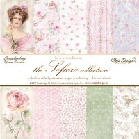 Maja Design - Sofiero 15 sheets of 12X12