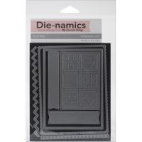 Die-namics - Blueprints #20 Die by My Favorite Things