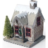 Tim Holtz - Alterations Village Winter