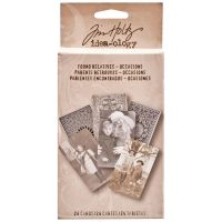 Tim Holtz - Idea-ology Found Relatives Occasions  -