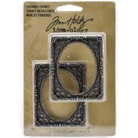 Tim Holtz - Idea-ology - Foundry Frames  -