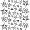 Tim Holtz Idea-ology - Mirrored Stars  -