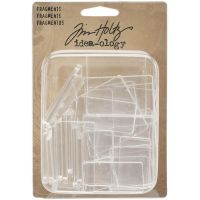 Tim Holtz Idea-ology - Fragments  -