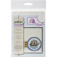 Spellbinders - Need A Rope Embossing Folder  -
