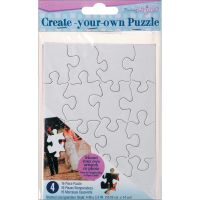Darice - Create Your Own Puzzle