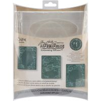 Tim Holtz Alterations - Embossing Diffuser #1