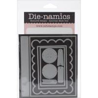 Die-namics -Blueprints #1 by My Favorite Things