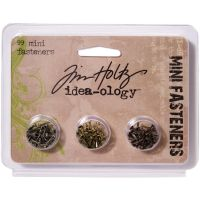 Tim Holtz Idea-ology - Mini Fasteners  ~
