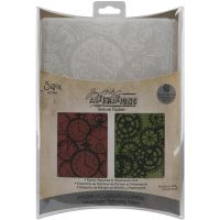 Tim Holtz Alterations Texture Fades - Pocket Watches & Steampunk Set  -