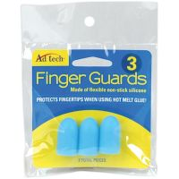 Ad tech 3 Silicone Finger Guards