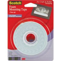 Scotch 3M - Form Mounting Tape