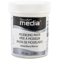 DecoArt Modeling Paste