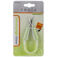 Tonic Studio Decoupage Scissors