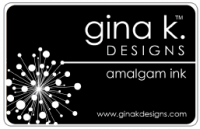 Gina K Designs - Amalgam Ink/Jet Black