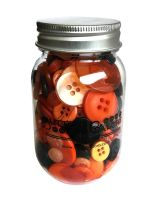 Buttons Galore & More - Halloween  -