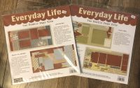 Paper Loft - Everyday Life Scrapbook Layouts Bundle Deal