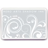 Hero Arts - Shadow Ink - Soft Granite Ink Pad