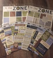 Paper Loft - In The Zone Bundle Deal