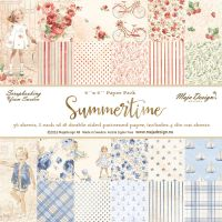 NEW  Maja Designs - Summertime Paper Pack