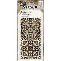 Tim Holtz Stampers Anonymous - Ornate Stencil
