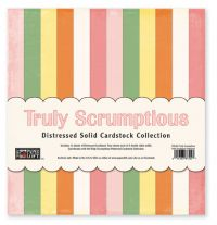 Paper Loft Truly Scrumptious Cardstock