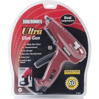 Surebonder - Ultra Mini Glue Gun with Free Auxiliary Stand  ^