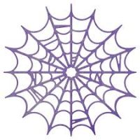 Cheery Lynn Designs - Spiderweb Die