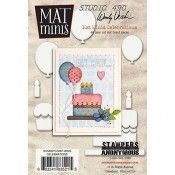 Wendy Vecchi Mat Minis - Celebrations **