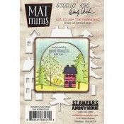 Wendy Vecchi Mat Minis - The Homestead **